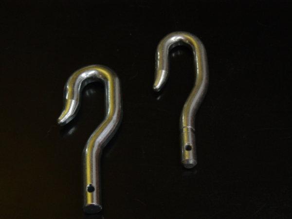Markisenkurbelhaken 11,85 mm Zapfen