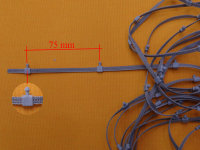 Kegelnockenband 75mm