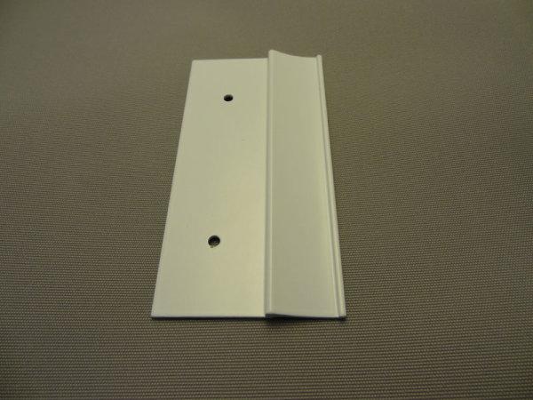 Montagegriff 22 x 80 mm für Insektenschutz
