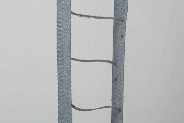 Breit gewebtes Leiterband - verschiedene Varianten
