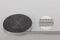 Dyneema®-Gurtband für Wintergartenbeschattungen
