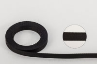 Aufzugband - TEXBAND® 8,0 x 0,34 mm schwarz